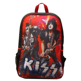 Rucksack KISS - Live in Concert, Kiss