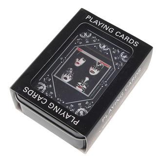 Spielkarten KISS - Casino Quality, Kiss