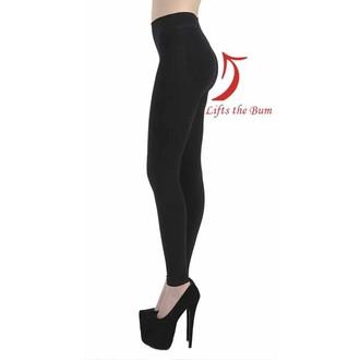 Damen Hose (Leggings) PAMELA MANN - 120 Denier Slimming - Schwarz - PM1003