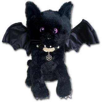 Plüschtier SPIRAL - BAT CAT - Winged Collectable Soft, SPIRAL