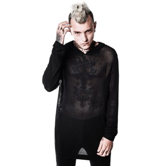 Sweatshirt Unisex KILLSTAR - Deadfest, KILLSTAR