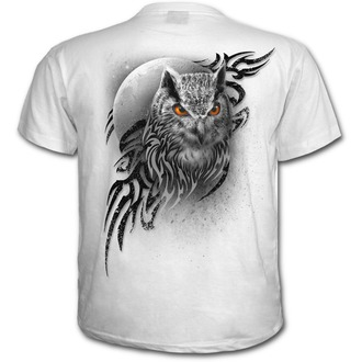 Herren T-Shirt - WINGS OF WISDOM - SPIRAL - E022M113