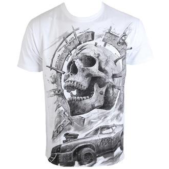 Herren T-Shirt - Wasteland - ALISTAR, ALISTAR