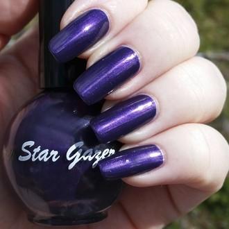 Nagellack  STAR GAZER - Nail Polish 267, STAR GAZER