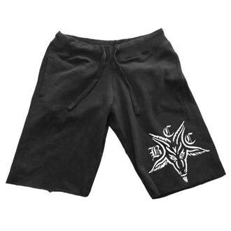 Herren Shorts BLACK CRAFT - BC Goat Shorts - ST001BG