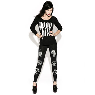 Damen Leggings BLACK CRAFT - Severed Hands, BLACK CRAFT