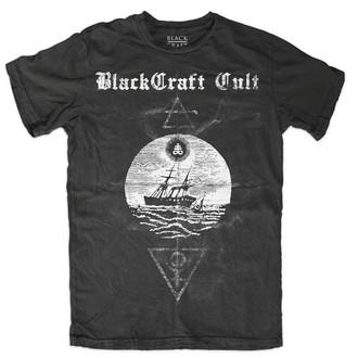 Herren T-Shirt - Satanic Seas - BLACK CRAFT, BLACK CRAFT