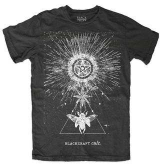 Herren T-Shirt - Apparition - BLACK CRAFT, BLACK CRAFT