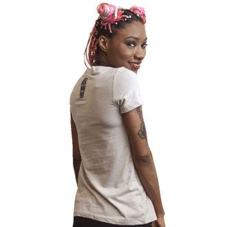 Damen T-Shirt Akumu Ink - The Wounded, Akumu Ink