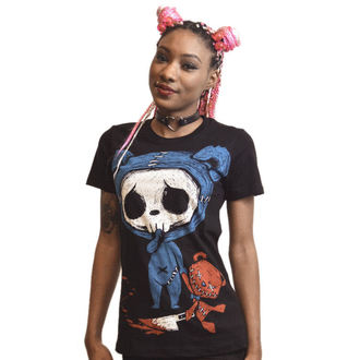 Damen T-Shirt - The Culprit - Akumu Ink, Akumu Ink