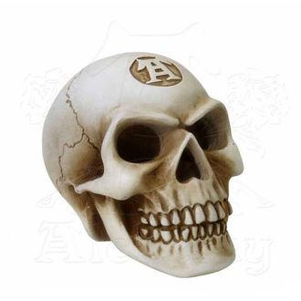 Dekoration Skull ALCHEMY GOTHIC - LED Skull, ALCHEMY GOTHIC