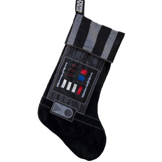 Dekoration (Weihnachts Socke) Star Wars - Darth Vader