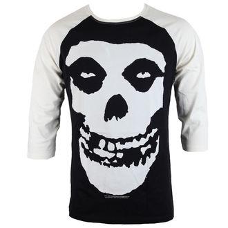Herren T-Shirt Metal Misfits - SKULL - LIVE NATION, LIVE NATION, Misfits
