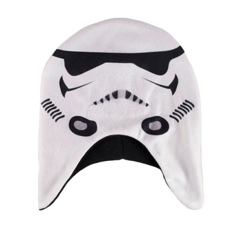 Beanie Mütze Star Wars - Stormtrooper