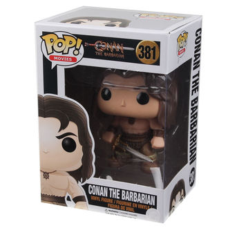 Figur Karikatur Conan The Barbaraian - POP!, POP
