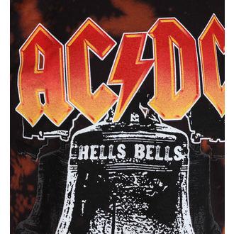 Herren T-Shirt Metal AC-DC - Hells Bells - BAILEY, BAILEY, AC-DC