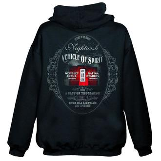 Herren Hoodie Nightwish - VOS Color - NUCLEAR BLAST, NUCLEAR BLAST, Nightwish