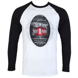 Herren Longsleeve Nightwish - VOS Color - NUCLEAR BLAST, NUCLEAR BLAST, Nightwish