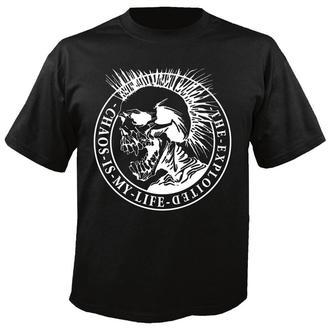Herren T-Shirt Metal Exploited - Chaos is my life - NUCLEAR BLAST, NUCLEAR BLAST, Exploited