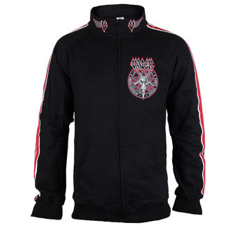Herren Sweatshirt (ohne Kapuze)  Vader - 666 - CARTON, CARTON, Vader