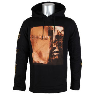 Herren Hoodie Therion - Vovin - CARTON, CARTON, Therion