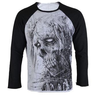 Herren T-Shirt - Zombie Defend Survive - ALISTAR, ALISTAR