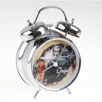 Alarm Uhr Hobit - Alarm Uhr mit Gandalf Ton - BESCHÄDIGT