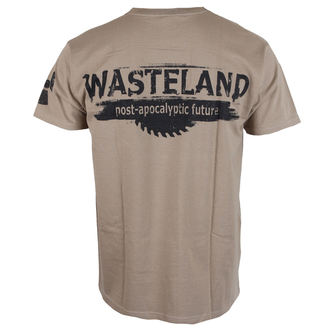 Herren T-Shirt - Wasteland TRUCK - ALISTAR, ALISTAR
