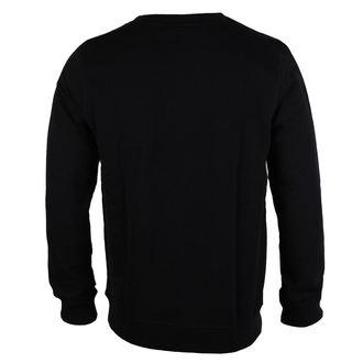 Herren Sweatshirt Ramones - LOGO - AMPLIFIED, AMPLIFIED, Ramones