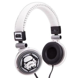 Kopfhörer Star Wars - Storm Trooper - WHT