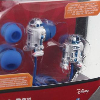 Kopfhörer Star Wars - R2-D2 - Wht / Blau