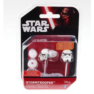 Kopfhörer Star Wars - Stormtrooper - Wht, NNM
