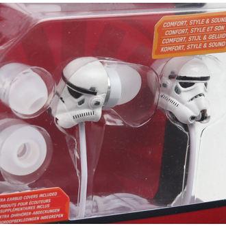 Kopfhörer Star Wars - Stormtrooper - Wht