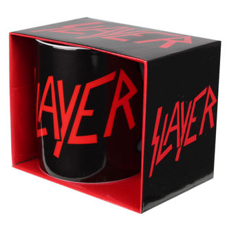 Tasse Slayer, Slayer
