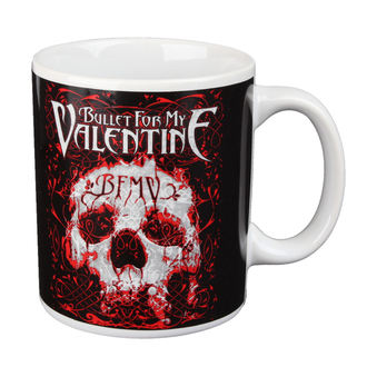 Tasse Bullet For My Valentine, NNM, Bullet For my Valentine