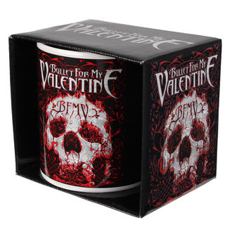 Tasse Bullet For My Valentine, Bullet For my Valentine