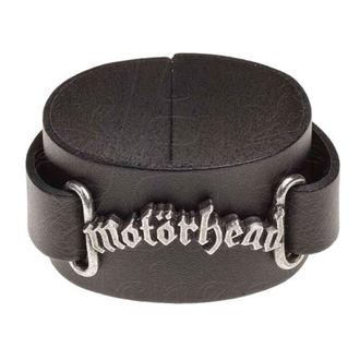 Armband Motörhead - ALCHEMY GOTHIC - Logo, ALCHEMY GOTHIC, Motörhead