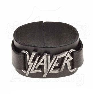 Armband Slayer - ALCHEMY GOTHIC - Logo, ALCHEMY GOTHIC, Slayer