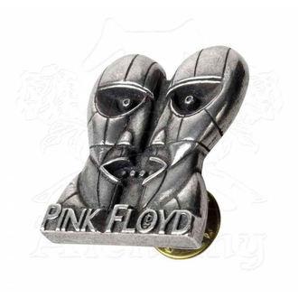 Reißzwecke  Pink Floyd - ALCHEMY GOTHIC - Aufteilung Glocke, ALCHEMY GOTHIC, Pink Floyd