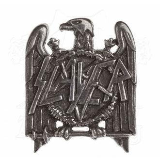 Reißzwecke Slayer - ALCHEMY GOTHIC - Adler, ALCHEMY GOTHIC, Slayer