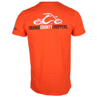 Herren T-Shirt - Logo - ORANGE COUNTY CHOPPERS, ORANGE COUNTY CHOPPERS