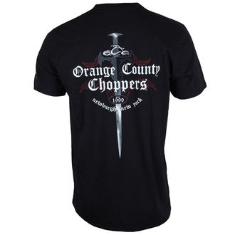 Herren T-Shirt - Shop Dagger - ORANGE COUNTY CHOPPERS, ORANGE COUNTY CHOPPERS
