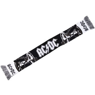 Schal AC / DC - For Those About To Rock - LOW FREQUENCY, LOW FREQUENCY, AC-DC