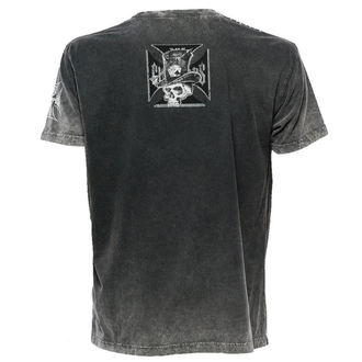 Herren T-Shirt - WCC CASH ONLY - West Coast Choppers