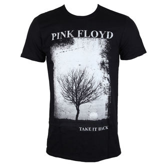 Herren T-Shirt Metal Pink Floyd - LOW FREQUENCY - LOW FREQUENCY, LOW FREQUENCY, Pink Floyd