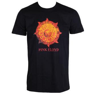 Herren T-Shirt Metal Pink Floyd - Brockom-84 - LOW FREQUENCY