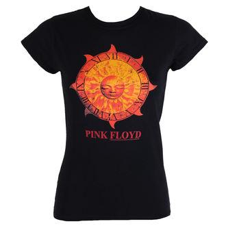 Damen T-Shirt Metal Pink Floyd - Brockom-84 - LOW FREQUENCY, LOW FREQUENCY, Pink Floyd
