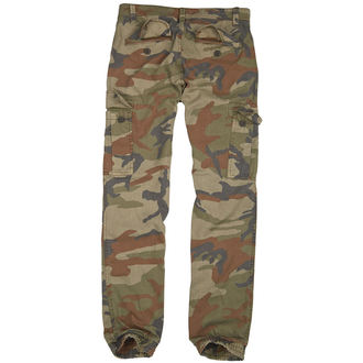 Herren Hose SURPLUS - 4 COL CAMO, SURPLUS