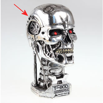 Dekoration (Box) Terminator 2 - NENOW, Nemesis now