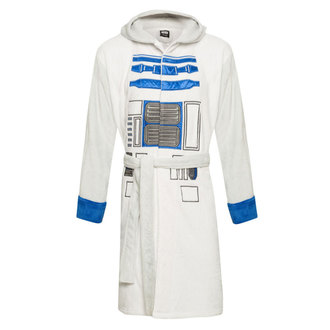 Bademantel Star Wars - R2-D2, NNM
